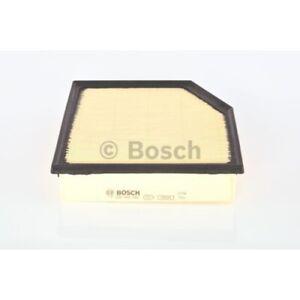 1 Luftfilter BOSCH F 026 400 456 passend für TOYOTA LEXUS