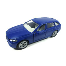 Siku 1459 BMW 520i Touring matt blau Maßstab 1:55 (Blister)  NEU!°