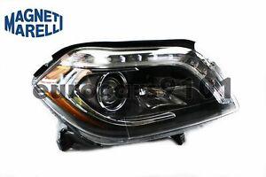 Mercedes GL450 GL63 AMG Magneti Marelli Right Headlight LUS6891 1668206061