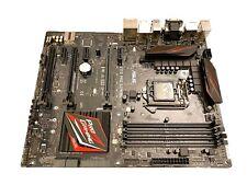 ASUS Z170 PRO Juegos motherboard LGA1151 Intel Z170 DDR4 6/7 gen no pletina de E/S