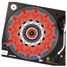 Anime Flow - DJ Turntable Slipmat 12 inch LP Vinyl Record Slip Mat