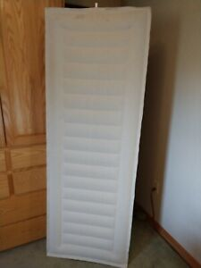 """Sleep Number """"USED"""" Queen Size Q-Dual S273 Replacement Air Chamber Mattress"""