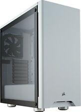 172151corsair Carbide 275r Midi-tower mit Sichtfenster aus Gehärtetem Glas Weiß