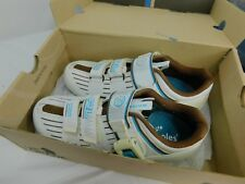 Ladies Bontrager Rl Road Wsd Cycling Shoes New in the Box Size 37 Eu