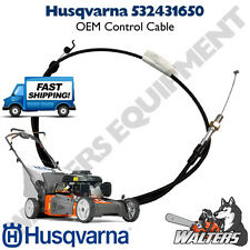 Genuine Husqvarna Drive Cable 532431650 | FAST SHIPPING!