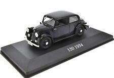 Mercedes 130 1934 1:43 IXO ALTAYA (ABMME041)