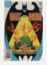 BATMAN 354  VF/NM 9.0   BRONZE AGE / HUGE RANGE OF DC COMICS IN STOCK   >J