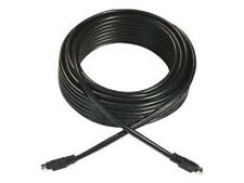 Dell Shielded S-Video SVideo Cable 50ft - R1499
