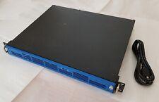 KONTRON KISS Intel Core-i7 1U Server for Firewall and Dedicated Appliance