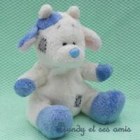 """My Blue Nose Friends Peluche BOUC CHEVRE 4"""" 10 cm"""