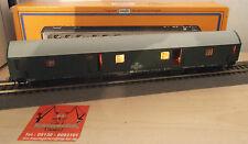Prefo/Schicht H0 5452521 /426/00072 Bahnpostwagen der DR beleuchtet Neu in OVP