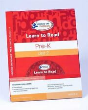 Learn to Read Pre-K Level 2 MM, , Good Book