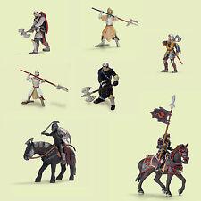 Schleich - Ritter / Knights Teil 2