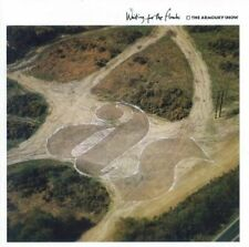 Waiting for The Floods 5013929156432 by Armoury Show CD
