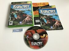 Far Cry Instincts - Microsoft Xbox - PAL FR - Avec Notice