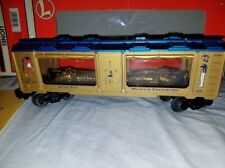 Lionel Train #6-19669 King Tut Museum Car O Scale