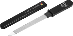3 Swords Germany - brand quality double sided fine & coarse SAPPHIRE POCKET NAIL