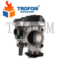 Throttle Body For Chevrolet Lacetti Optra Daewoo Nubira 03-12 96394330 96815480