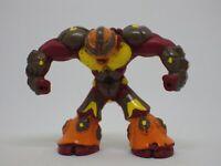 Figurine vintage GORMITI GIOCHI PREZIOSI jouet pvc figure collection 5cm / 105