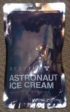 NEW Destiny Astronaut Ice Cream XBOX One PS4 Playstation 4 Promo Collectible