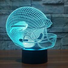 buffalo bills lamp | eBay