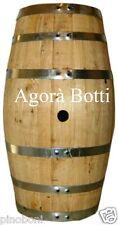 Botti/botte in CASTAGNO 40 LT