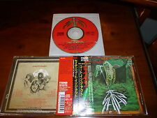 Satan / Court in the Act JAPAN NWOBHM APCY-8173 #F