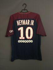 Neymar Paris Saint Germain PSG LARGE Jersey 847269-430 Nike ig93