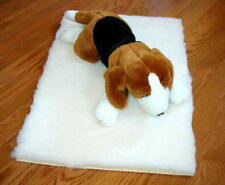 "40"" x  60"" Deluxe fleece mat without backing"
