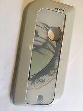 Nokia 7610 Battery Cover Door - Original Part. Ideal Replacement Good Condition.