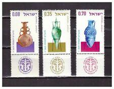 s30064) ISRAEL MNH** 1964 New year 3v