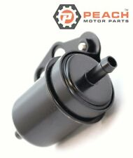Peach Motor Parts PM-15410-87J00 Filter, Fuel High Pressure; Replaces Suzuki®
