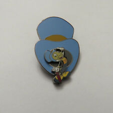 Disney DLR Big Hat Series Jiminy Cricket Pin