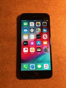 Apple iPhone 6 - 32GB - Space Grey (tmobile) cracked