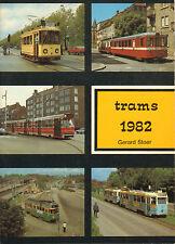 TRAMS 1982 (GROTE ALK 772) - Gerard Stoer