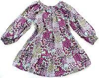 H&M Girls Tunika Dress Mädchen Kleid size gr. 104 4 years