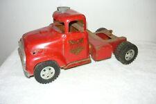 Vintage Fire Truck~T.F.D. No.5~Tonka Toys USA