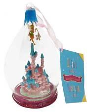 Disney Disneyland Paris Christmas Tree Decoration Sleeping Beauty Castle Bauble