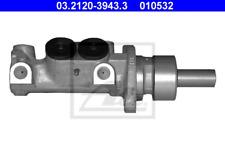 Hauptbremszylinder - ATE 03.2120-3943.3