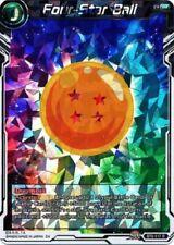 Dragon Ball Super TCG Four-Star Ball - BT6-117 R Rare