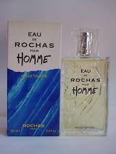 Rochas Eau de Rochas Pour Homme Eau de Toilette splash 100 mL (3.4 oz)