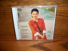Jue Yao - Tchaikovsky/Mendelssohn: Violin Concertos [CD New] Sealed