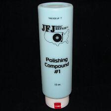 JFJ EASY PRO POLISHING COMPOUND #1 BLUE 12oz
