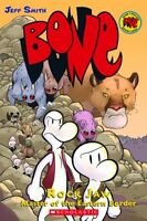 Bone, Vol. 5: Rock Jaw, Master of the Eastern Border by Jeff Smith