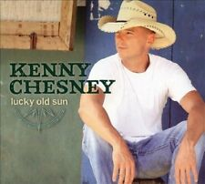 Lucky Old Sun [Digipak] by Kenny Chesney (CD, Oct-2008, Blue Chair Records)