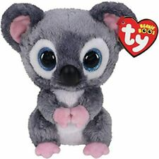 Ty Beanie Boos Koala -Katy- 15cm + Geschenksäckchen