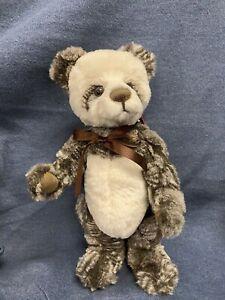 Charlie Bear Dick