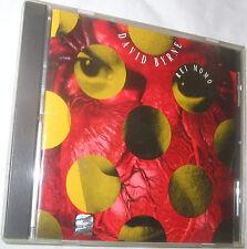 Rei Momo by David Byrne CD, Oct-1989, Luaka Bop / Sire Free Shipping U.S.A.