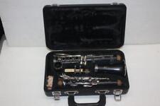 Yamaha 250 Student Clarinet W/ Case + 4C Mouthpiece VERY NICE UNIT