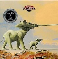 Osibisa - Singles As, Bs and 12 Inches [CD]